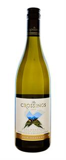 The Crossings Chardonnay Unoaked 2013 750ml